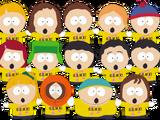 童乐合唱队
