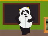 性骚扰熊猫之歌