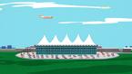丹佛国际机场