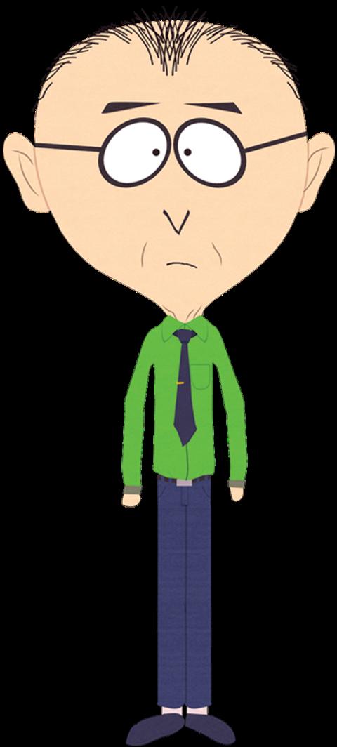 Mr. Mackey   South Park Archives   FANDOM powered by Wikia f0b4b76f6889