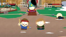 South Park Stick of Truth Screenshot 4