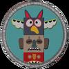 Badge nativeheritage