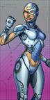 Classportrait cyborg