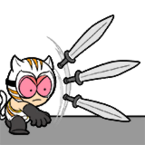 Ninja manimal power2