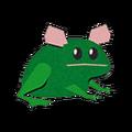 Icon chinpokomon gerbitoad