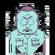 Icon item artifact class elementalist