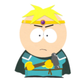 Butters-SPG