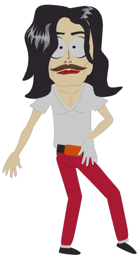 Michael Jackson | South Park Archives | FANDOM powered by Wikia