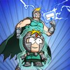 Professorchaos power4