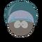 Icon item eqp herocostumementalistfed head