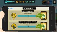 South Park: Phone Destroyer/Achievements