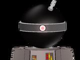 搞笑机器人(角色)