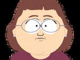 马尔金森太太