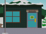 Bank of South Park