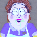 Icon profilepic ghostlunchlady