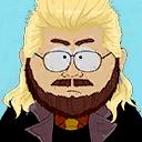 Icon profilepic jokestercopvamp