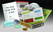 A Little Box of Butters dodatki