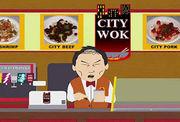 City wok