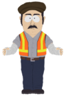 British Amazon Worker