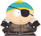 Cartman-video-game-character-costume