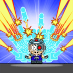 Cyborg power4