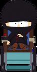 Timmy-ninja