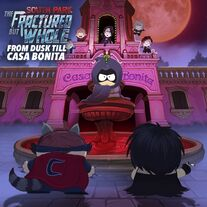 South Park: The Fractured But Whole/DLC