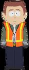 Stephen Amazon Worker