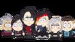 South Park Vampire Society