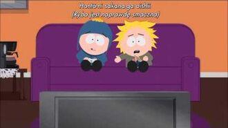 Ballada o Tweeku i Craigu