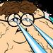 Mutant althumankite lasereyes
