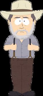 Pioneer-paul