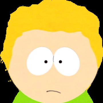 Boy With Blond Hair South Park Archives Fandom