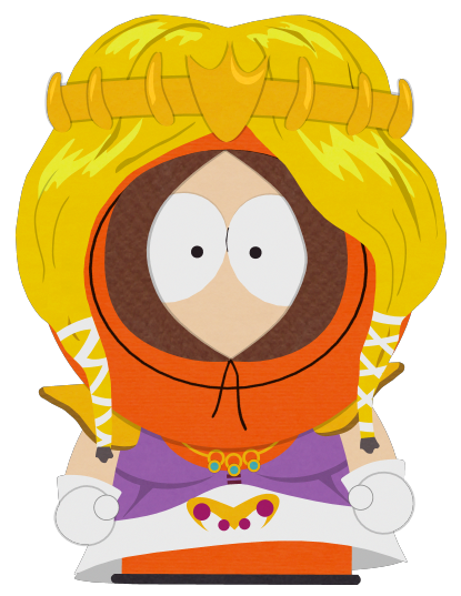 Princess-kenny