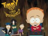 Timmy and the Lords of the Underworld (song)