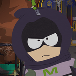 Mysterion find the blood keys