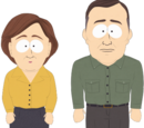 Mr. and Mrs. Weatherhead