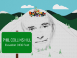 Phil Collins Hill