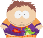 Cartman-new-monster-pjs