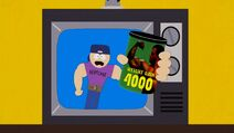 Pakerator 4000