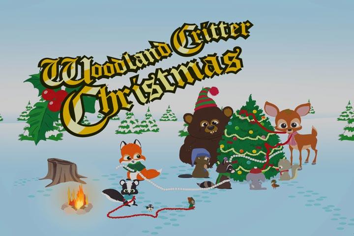 South Park Woodland Critter Christmas.Woodland Critter Christmas South Park Archives Fandom