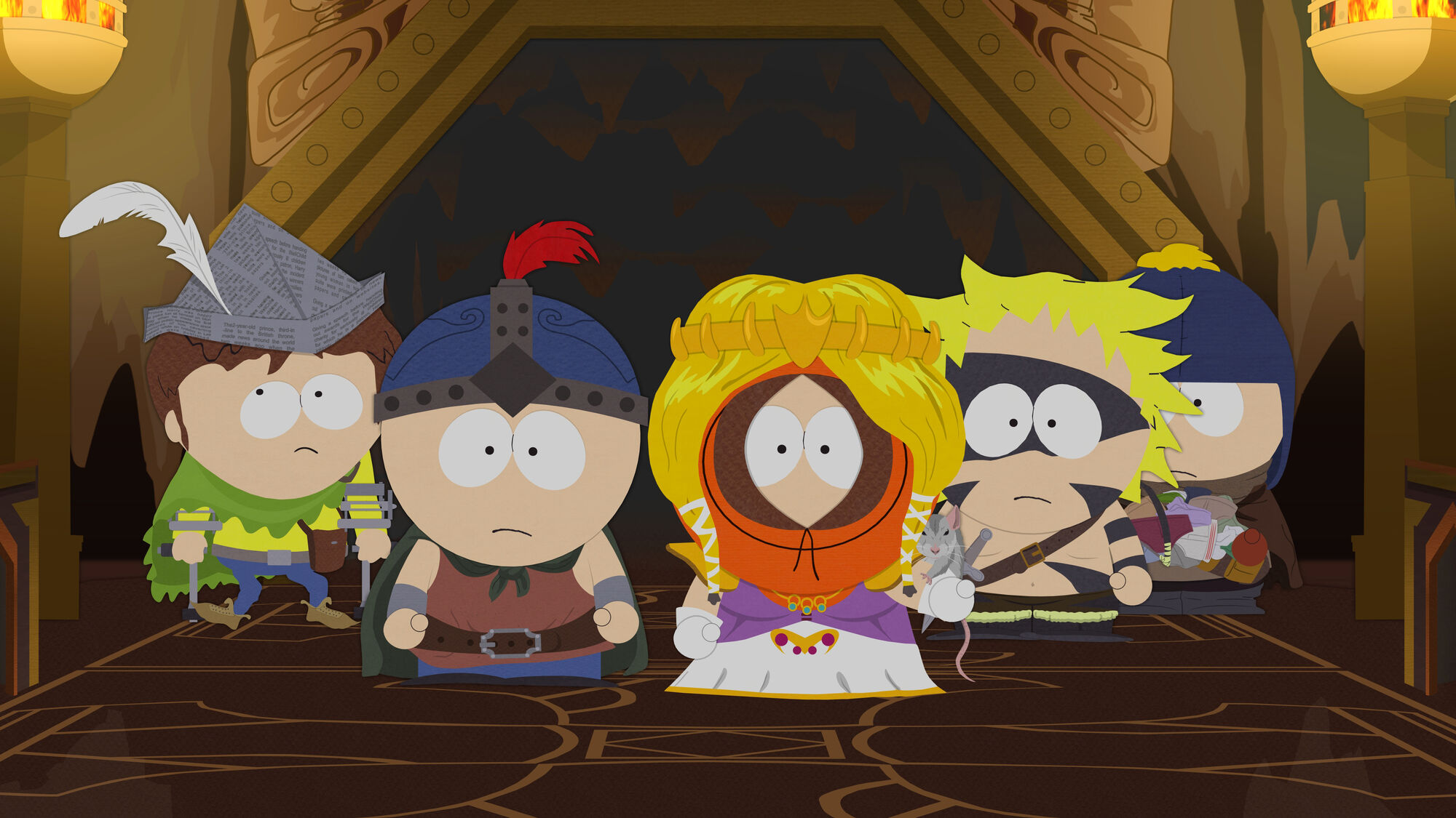 A Song of Ass and Fire | South Park Archives | FANDOM powered by Wikia