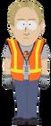 Josh Carter Amazon Worker