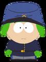 Union Soldier Kyle