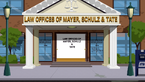 梅耶、舒尔茨和塔特律师事务所