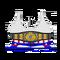 Icon item eqp boxer body