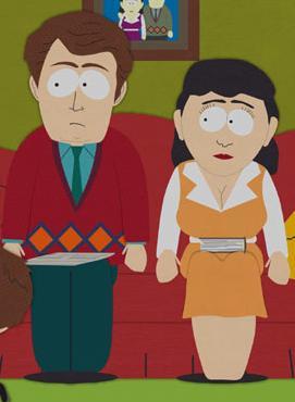 South Park Girls Porn