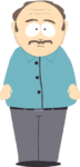 Pilot-characters-cartmans-dad