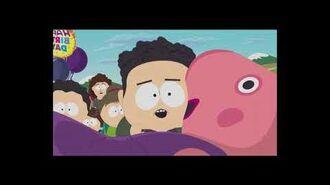 Southpark Get me a f* ambulance! Peppa Pig