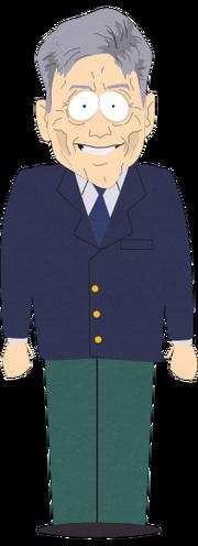 Gary-condit